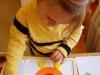 Spielerisch geometrische Formen kennen lernen