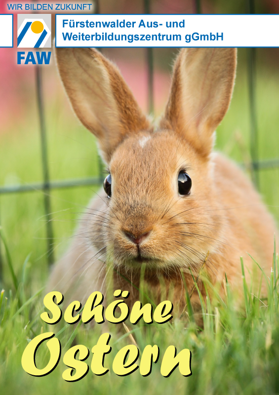 FAW_Schoene Ostern