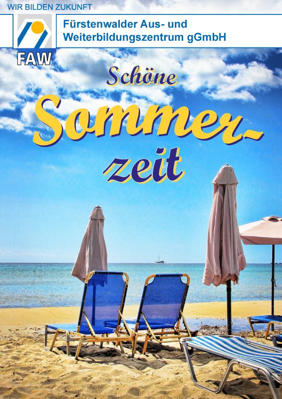 FAW_Schoene Sommerzeit_2017