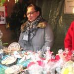 Montessori Kinderhaus beim Adventsmarkt in Hangelsberg 2015_2