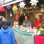 Montessori Kinderhaus beim Adventsmarkt in Hangelsberg 2015_3
