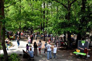 Montessori Campus Hangelsberg Clara Grunwald_Großes Campusfest vom 24. Mai 2019_4